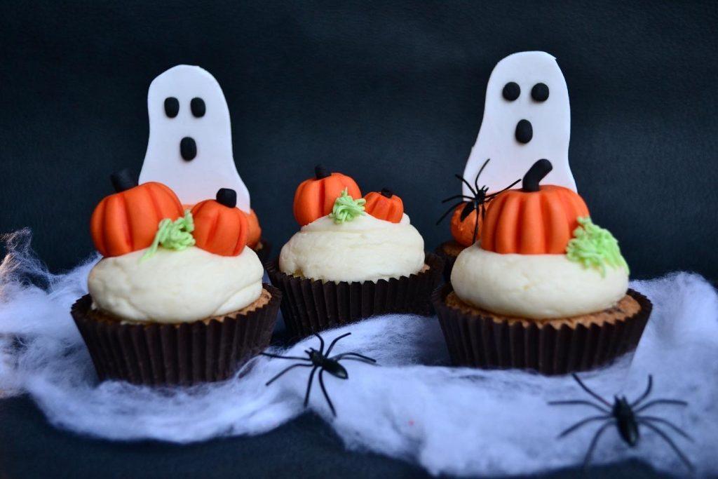 Spooky! 3