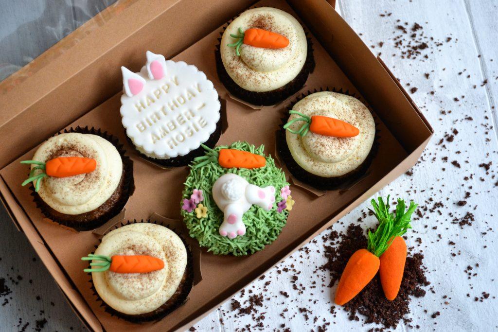 Carrot Delight! 1