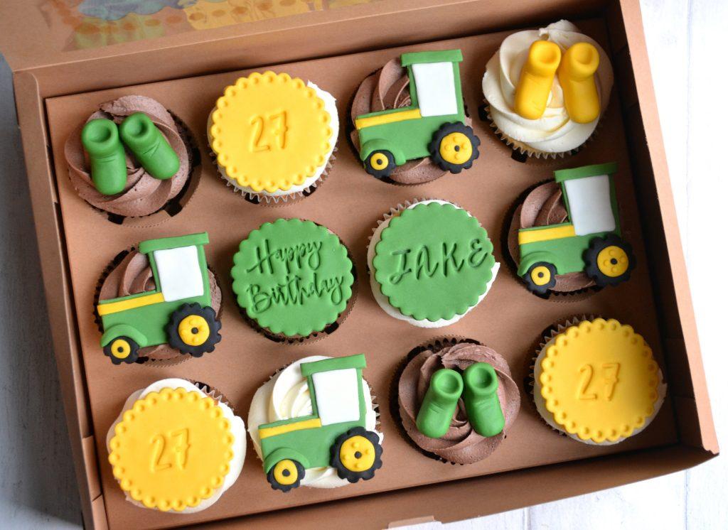 Farmers Birthday Box! 4