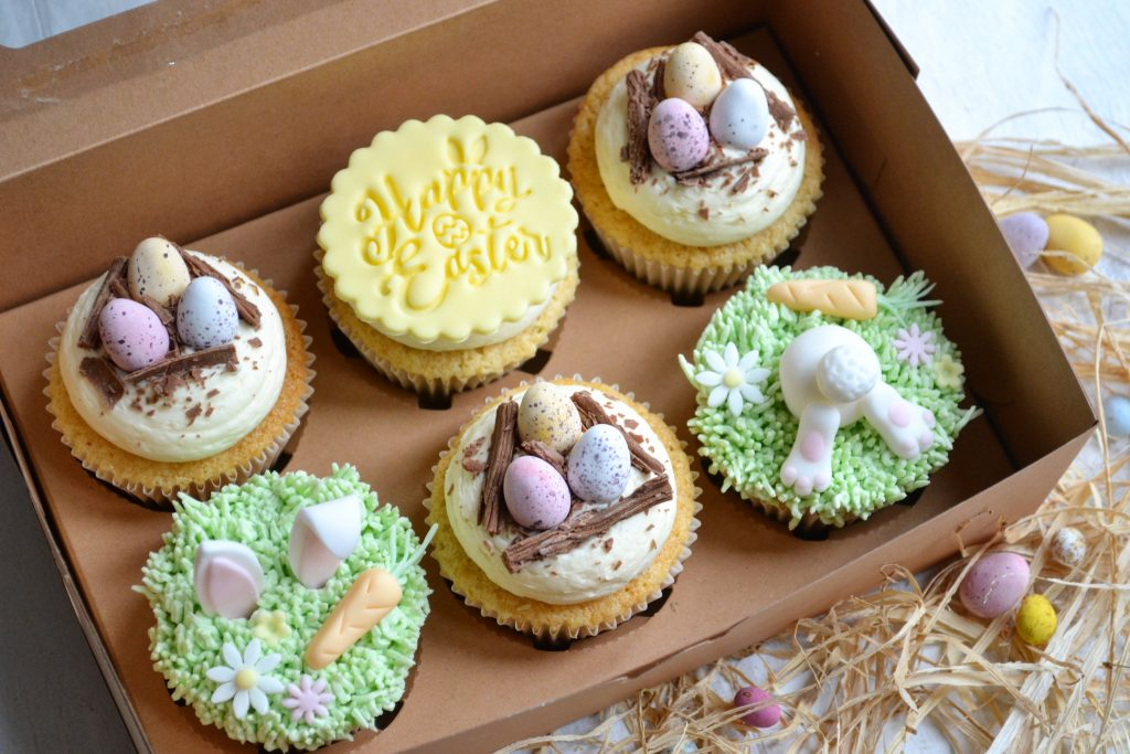 Easter Box! 1